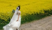 عروس تهرب بالأموال والمجوهرات من حفل زفافها