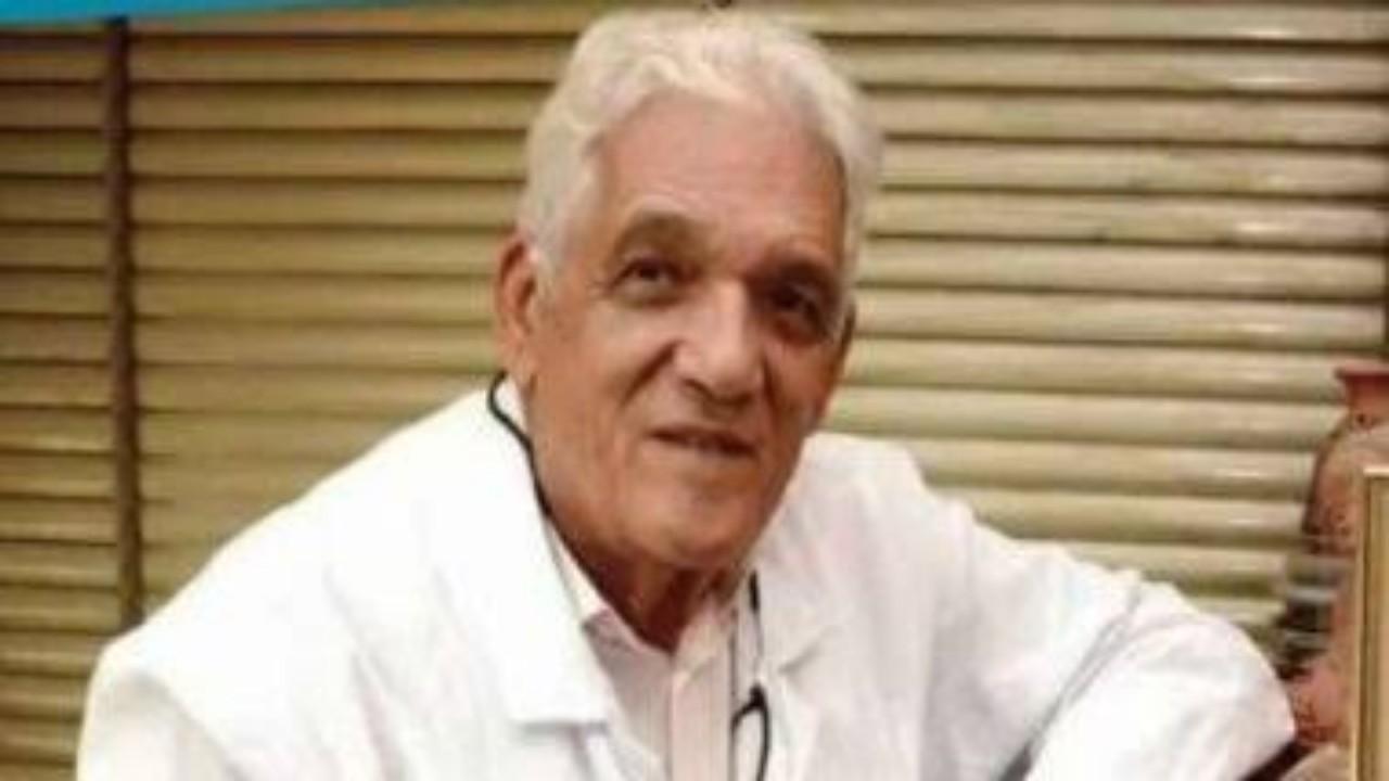 رحيل الفنان المصري سمير الملا