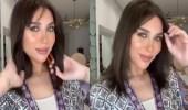 بالفيديو.. الدكتورة خلود في إطلالة جديدة بميكب بني