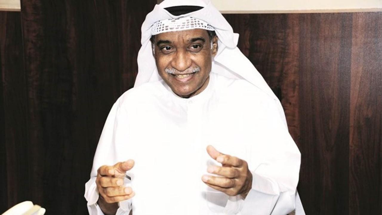 وفاة الملحن محمد الرويشد بعد صراع مع المرض