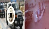 القبض على الشخص الذي أطلق النار على عامل في إحدى محطات الوقود