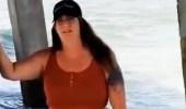 امرأة تفضح زوجها بعدما استغلها للتحرش بالنساء