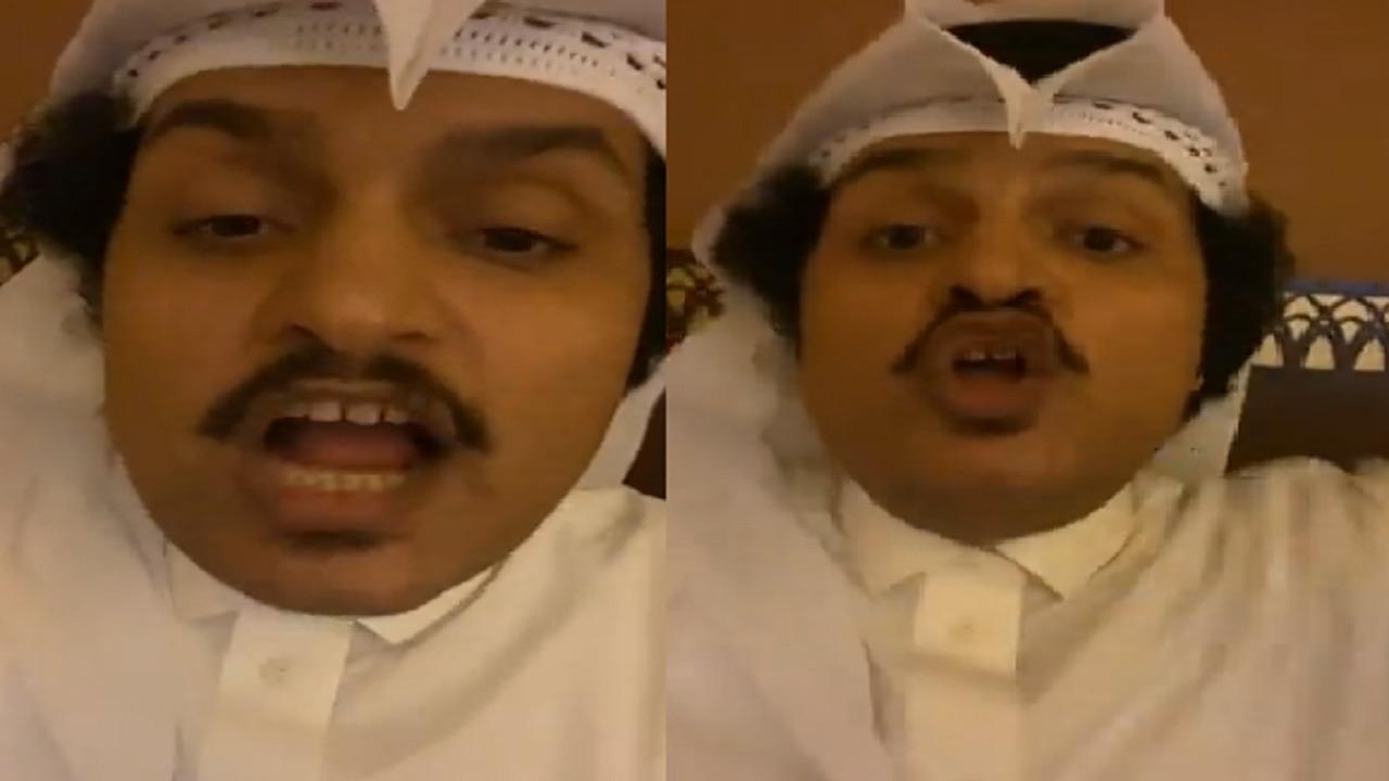 بالفيديو.. حسن الصبحان يكشف عن توقعاته لمباراة الهلال والشباب