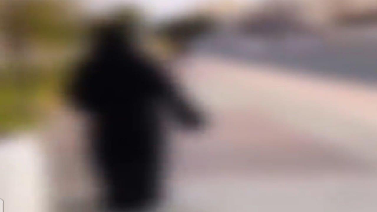 """القبض على مقيممصري تحرش في النساء بجدة """"فيديو"""""""