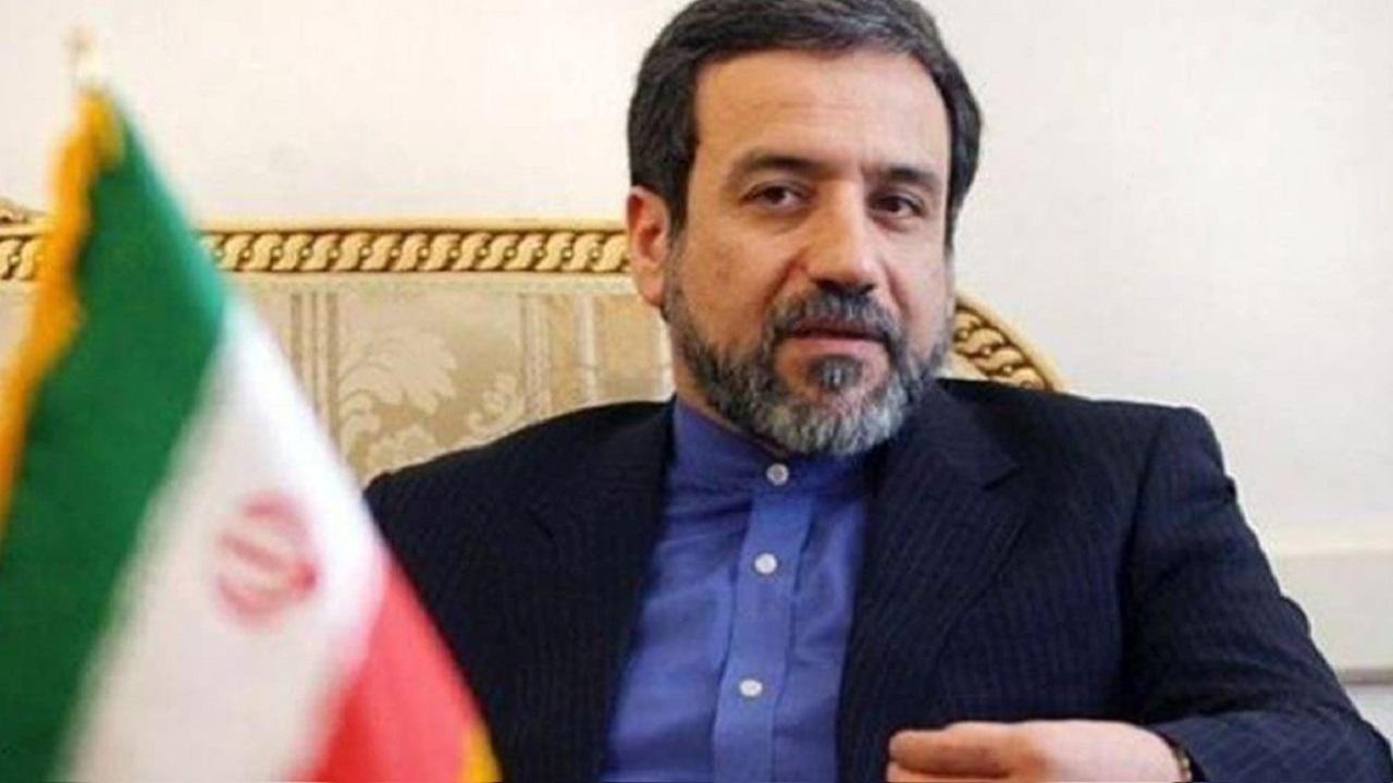 إيران تقيل كبير المفاوضين في الملف النووي من مهامه الوزارية