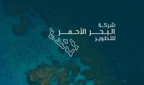 شركة البحر الأحمر للتطوير توفر وظائف شاغرة