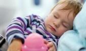 فترة القيلولة المثالية لطفلك الصغير