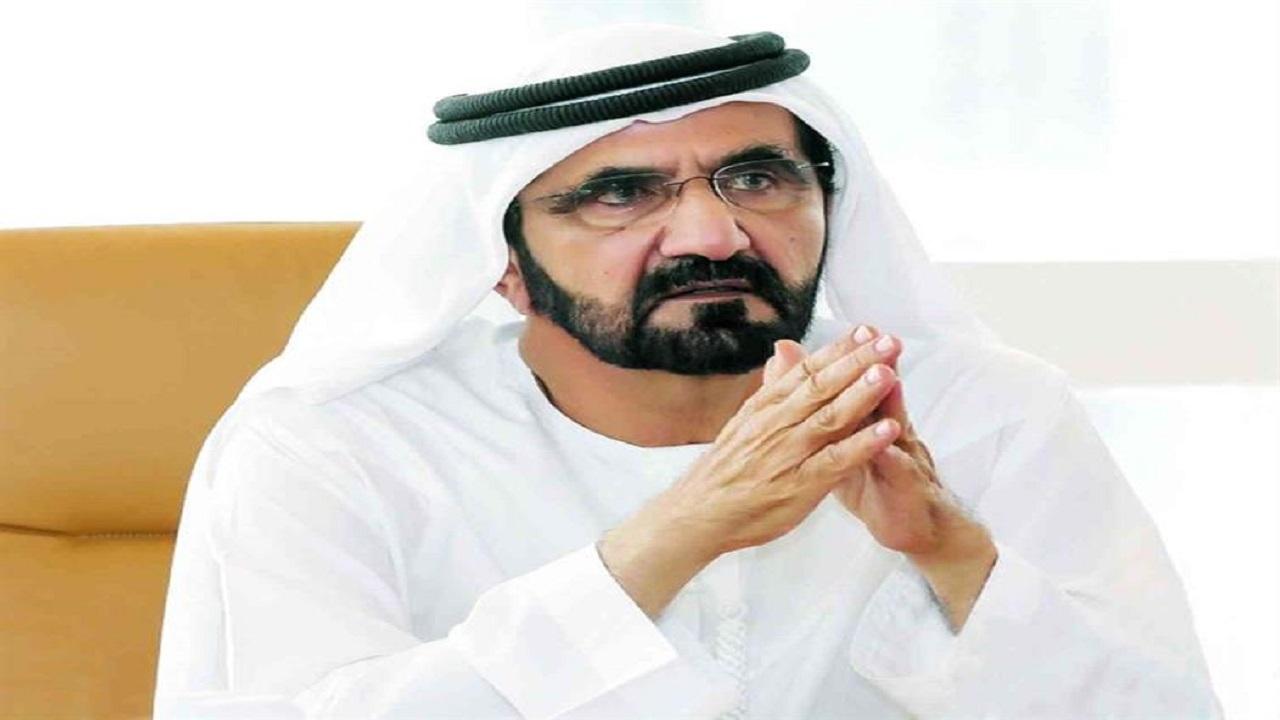 تشكيل وزاري جديد في الإمارات