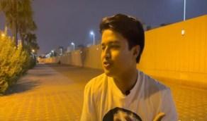 بالفيديو.. مقيم فلبيني يحكي عن تجربة إقامته 12 عاماً بالمملكة