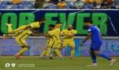 الحزم يهزم الفتح في الجولة السادسة من الدوري
