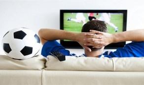 كرة القدم تتسبب في طلاق زوجين