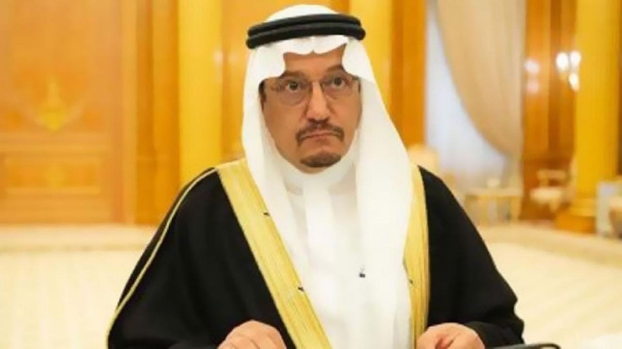 """وزير التعليم يوجه بالاحتفاء باليوم العالمي لـ """"اللغة العربية"""""""