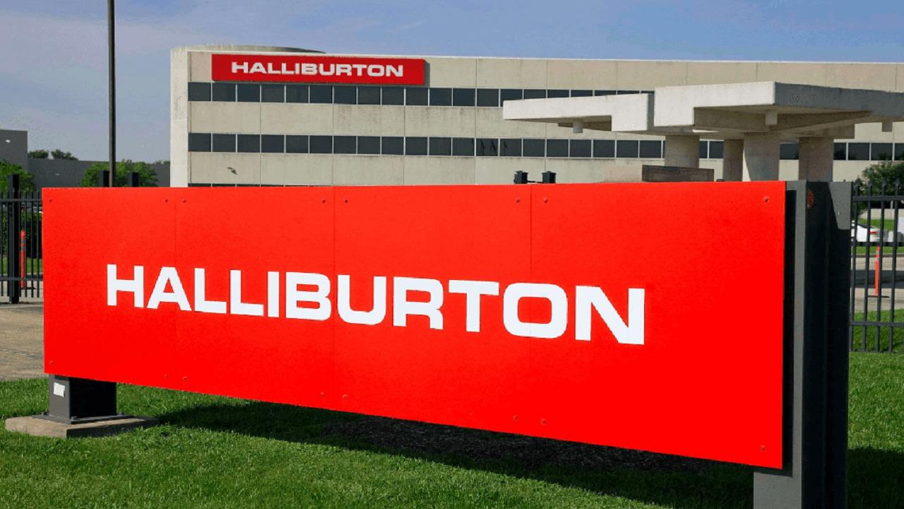 وظائف شاغرة في شركة هاليبرتون للنفط والغاز