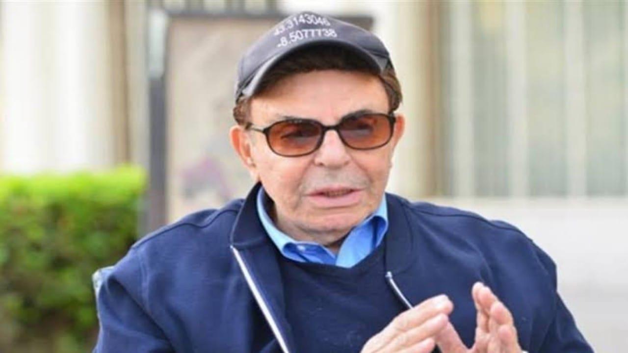 """ممثلة شهيرة تعتذر للفنان سمير صبري بعد شائعة وفاته:""""آسفة جدا"""""""