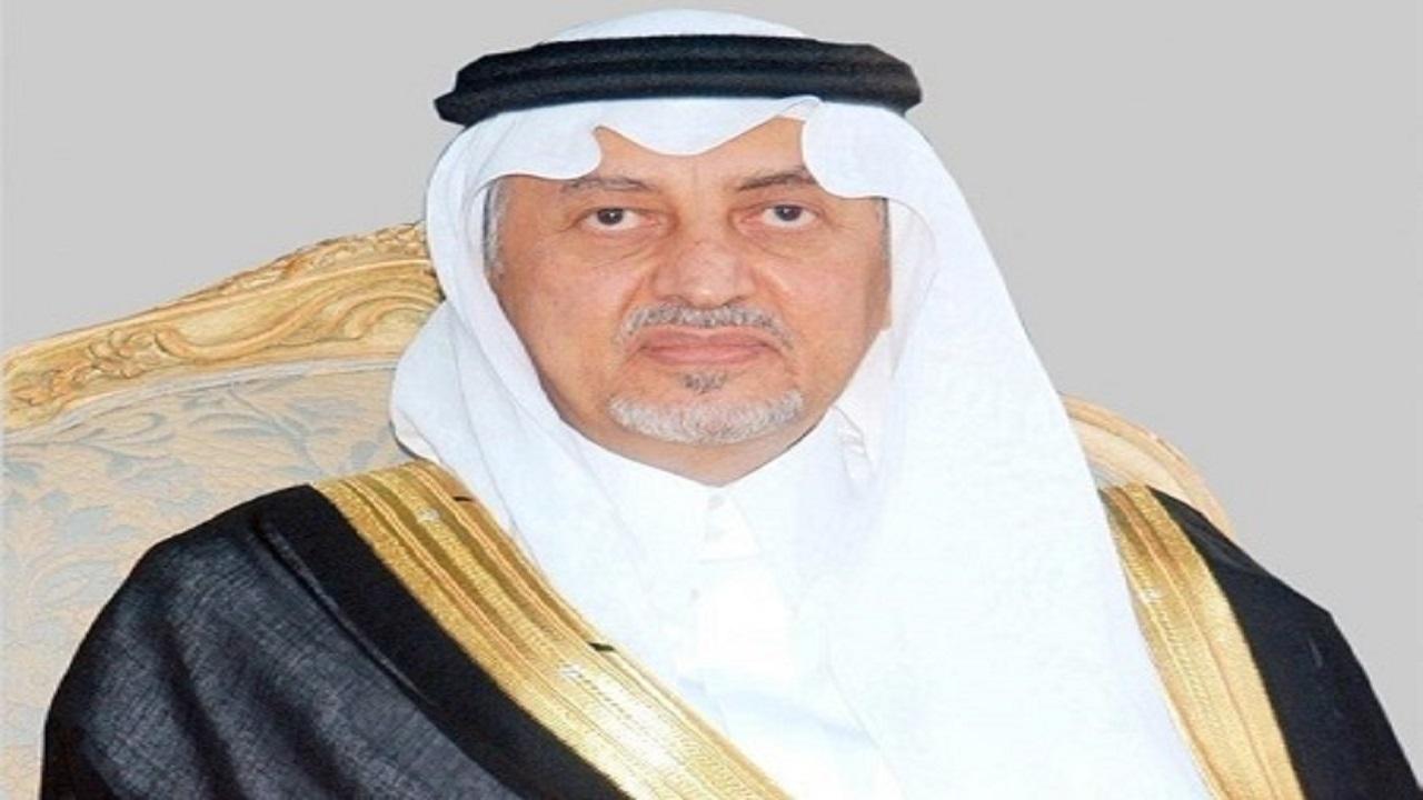 أمير مكة يعلن أسماء الفائزين بجائزة الشعر العربي