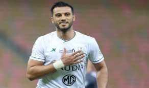 """""""السومة"""": أتمنى من جماهير الأهلى دعم الهلال في مباراته القادمة"""