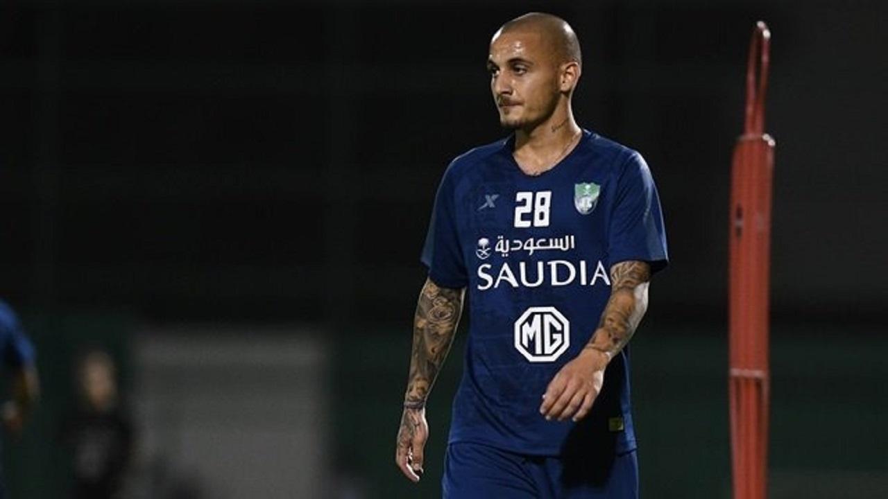 صدور حكم ضد نادي الأهلي بدفع مبلغ 7 ملايين ريال