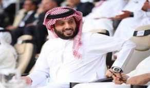 """آل الشيخ بعد تعديل موعد مباراة """"كأس مارادونا"""":""""الأساطير لا يموتون"""""""
