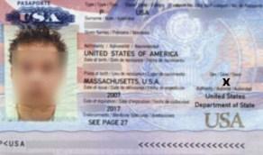 إصدار أول جواز سفر لا يحدد جنس حامله
