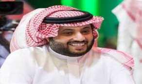 """آل الشيخ يكشف عن عدد الحضور في حفلة المطرب """"بيتبول"""" بموسم الرياض"""