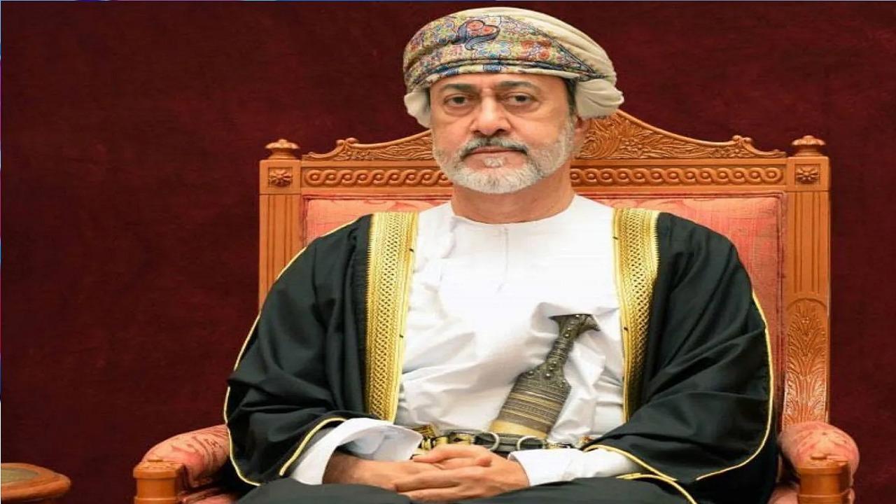 سلطان عمان يوجه بإنشاء صندوق وطني للحالات الطارئة