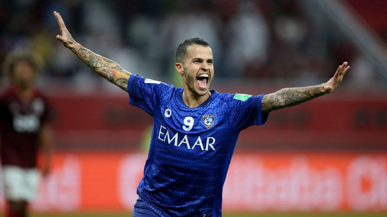"""""""فهد الهريفي"""" يرشح الإيطالي جيوفينكو إلى النصر"""