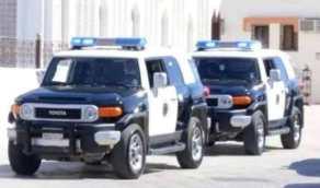 القبض على مواطن تحرش بامرأة في الرياض