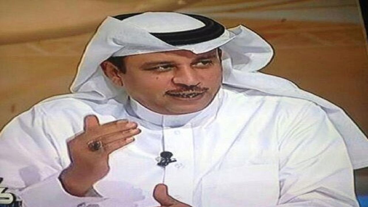 """وفاة الإعلامي """"طارق بن طالب"""""""
