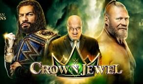 "نفاذ تذاكر ""WWE كراون جول"""