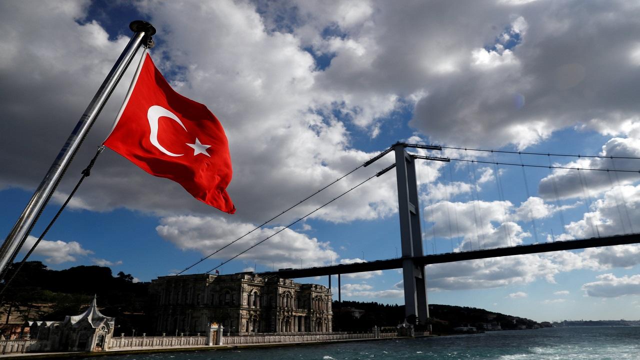 تركيا تخرج من قائمة مجموعة دول العشرين