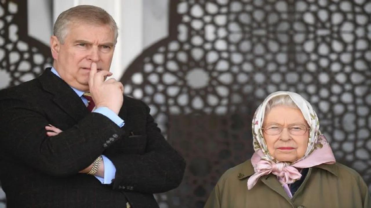 الملكة إليزابيث تنفق الملايين لتبرئة ابنها من القضايا الجنسية
