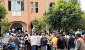 موظفون بالصحة المغربية يستخدمون مركز اللقاح لاستغلال الفتيات جنسيًا