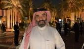 شاهد .. رد فعل وزير الاتصالات بعد زيارة موسم الرياض