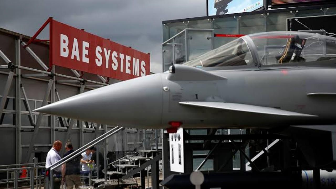 شركة BAE SYSTEMS توفر وظائف إدارية وهندسية شاغرة