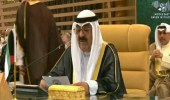 ولي عهد الكويت: ندعم مبادرة المملكة بشأن المناخ