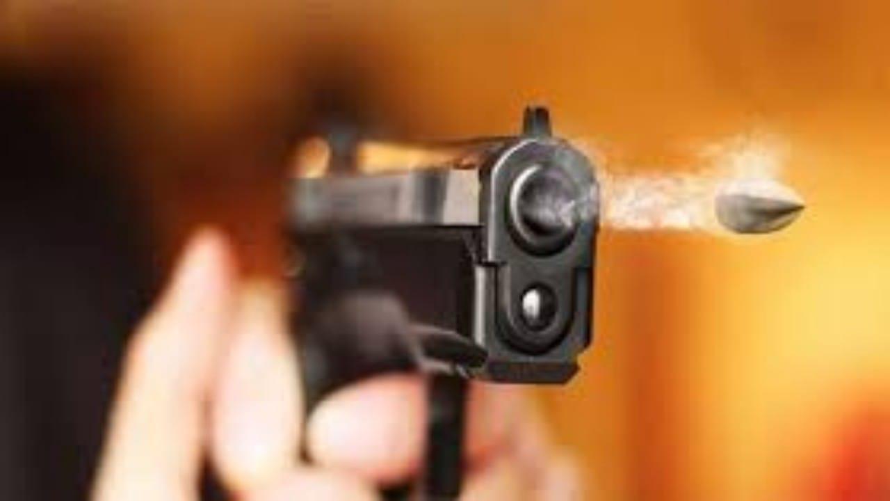 طفل عمره عامين يقتل والدته رميا بالرصاص