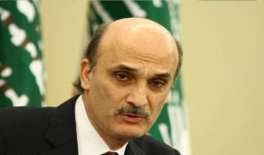 حزب القوات اللبنانية ينفي تورطه في أعمال العنف ببيروت
