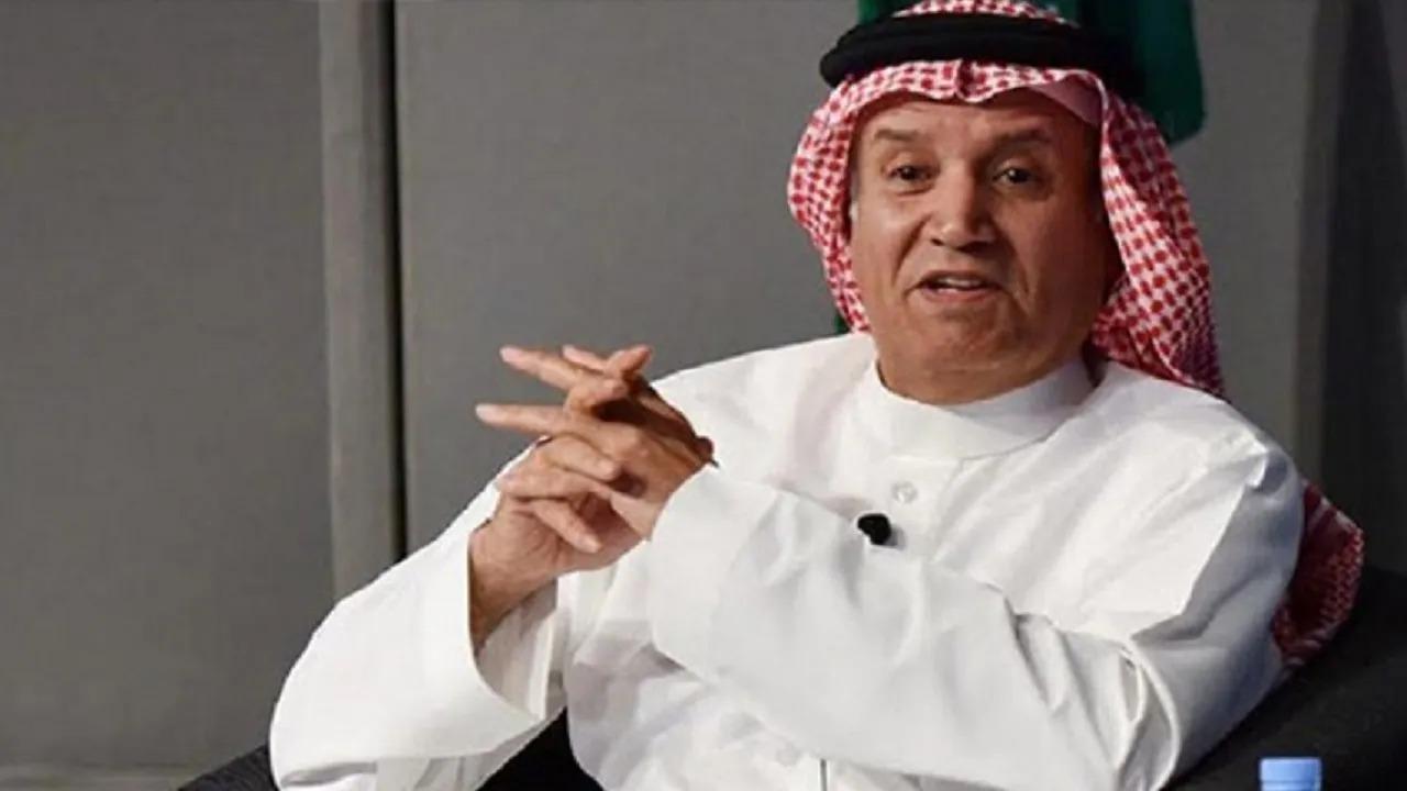 الراشد: الحروب قسمت اليمن لـ 7 دول لا تتمتع أي منها بالقوة
