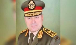 تعيين أسامة عسكر رئيسا لأركان الجيش المصري