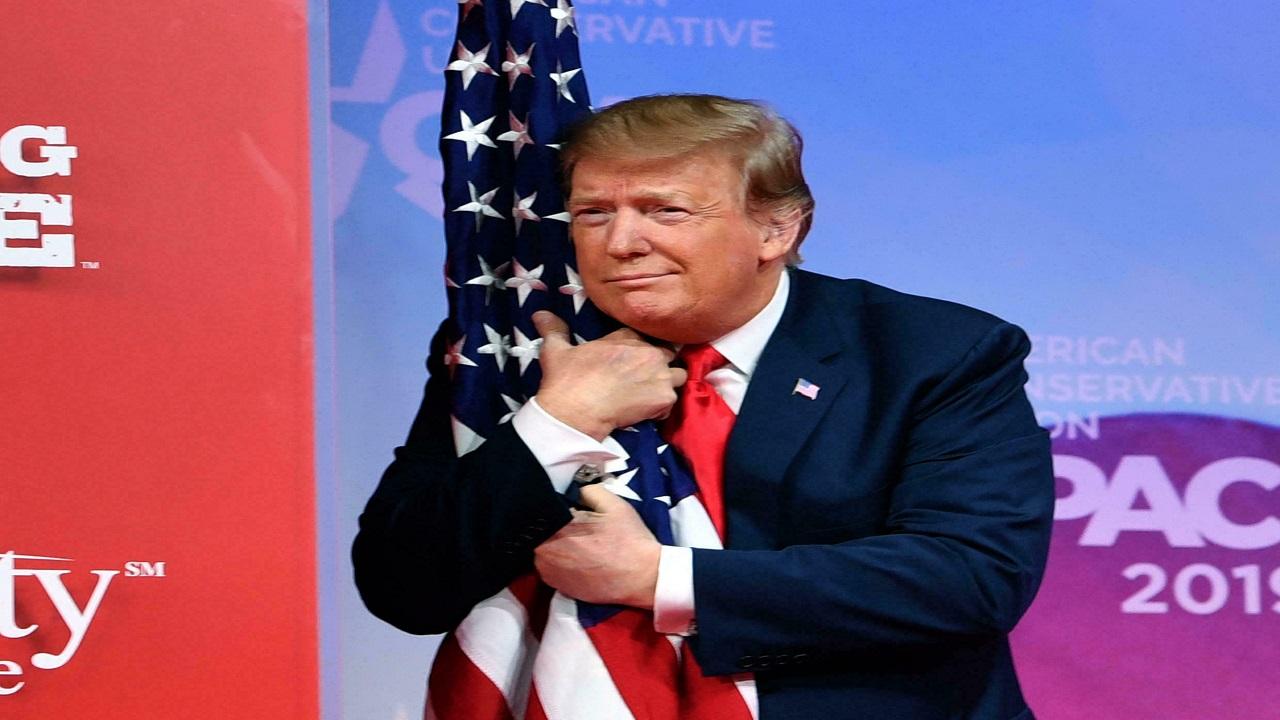 ترامب يبحث إمكانية إعلان حملته الرئاسية لعام 2024