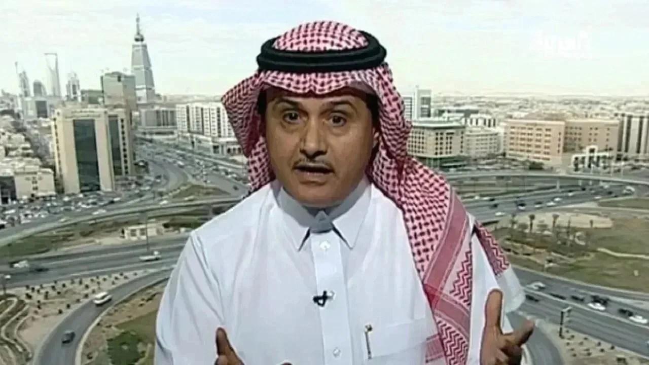 فهد بن جمعة:سلعة النفط تنفض غبار الاقتصاد العالمي