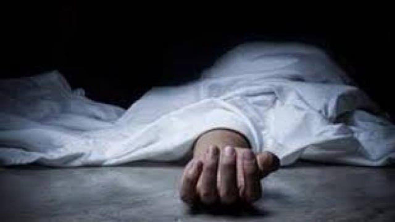 العثور على جثة فتاة مدفونة داخل جدار أحد المنازل