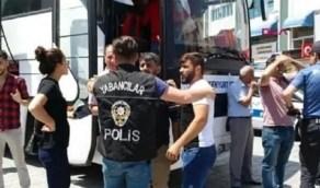 """ترحيل 7 سوريين من تركيا بسبب """"الموز"""""""