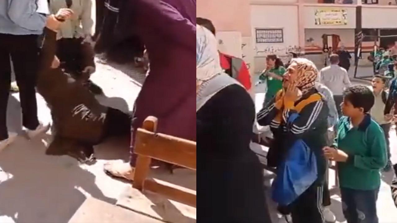مصر.. قصة فقدان 6 تلاميذ بعد فتح أبواب الإنصراف قبل الموعد الرسمي