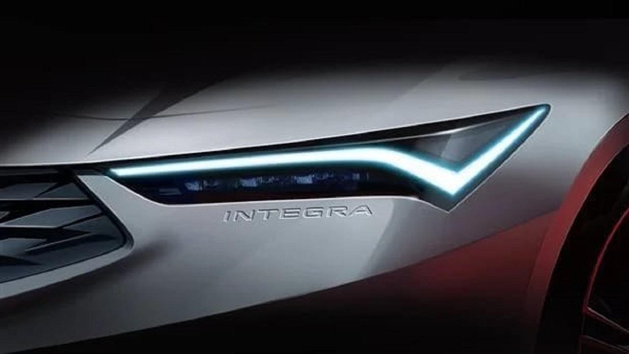اكيورا تحدد موعد انطلاق سيارة انتيجرا الجديدة