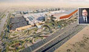 بالفيديو.. بدء إنشاء أكبر مولات العالم غدًا في الرياض