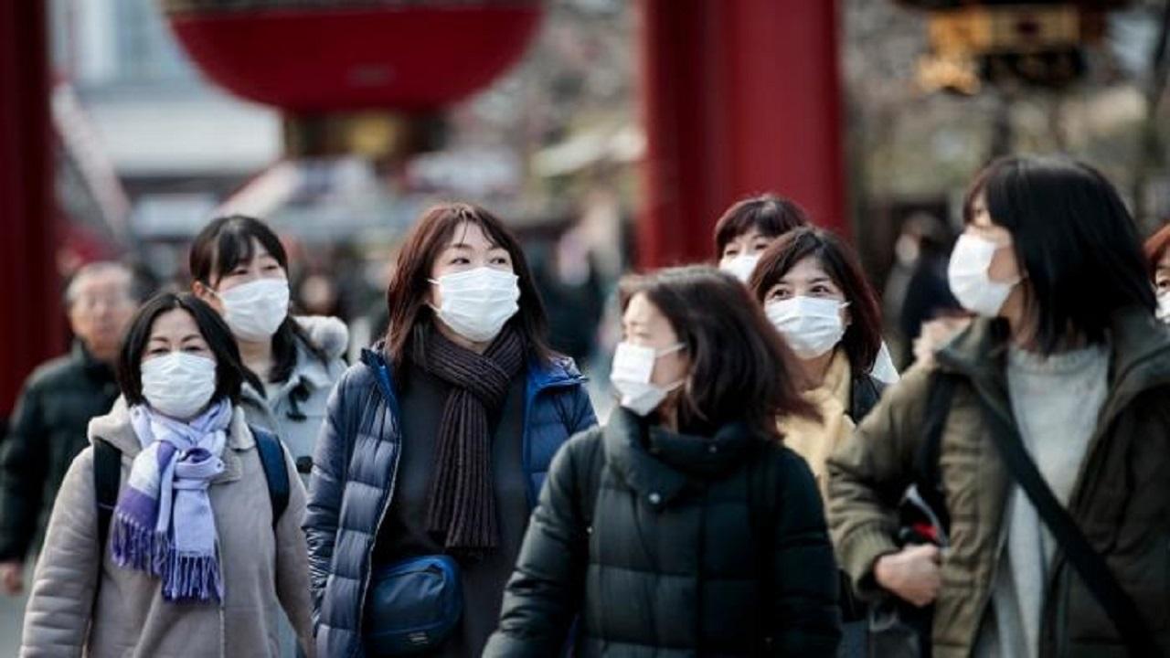 """""""يزو"""" فيروس جديد يثير رعب اليابان"""