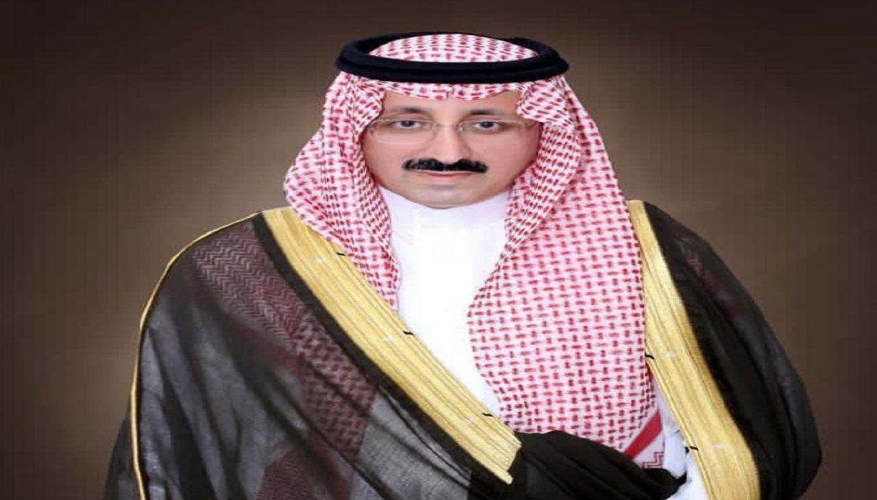 محافظ الأحساء يستقبل رئيس مجلس أمناء مؤسسة سعد القنبر للخدمات الإنسانية