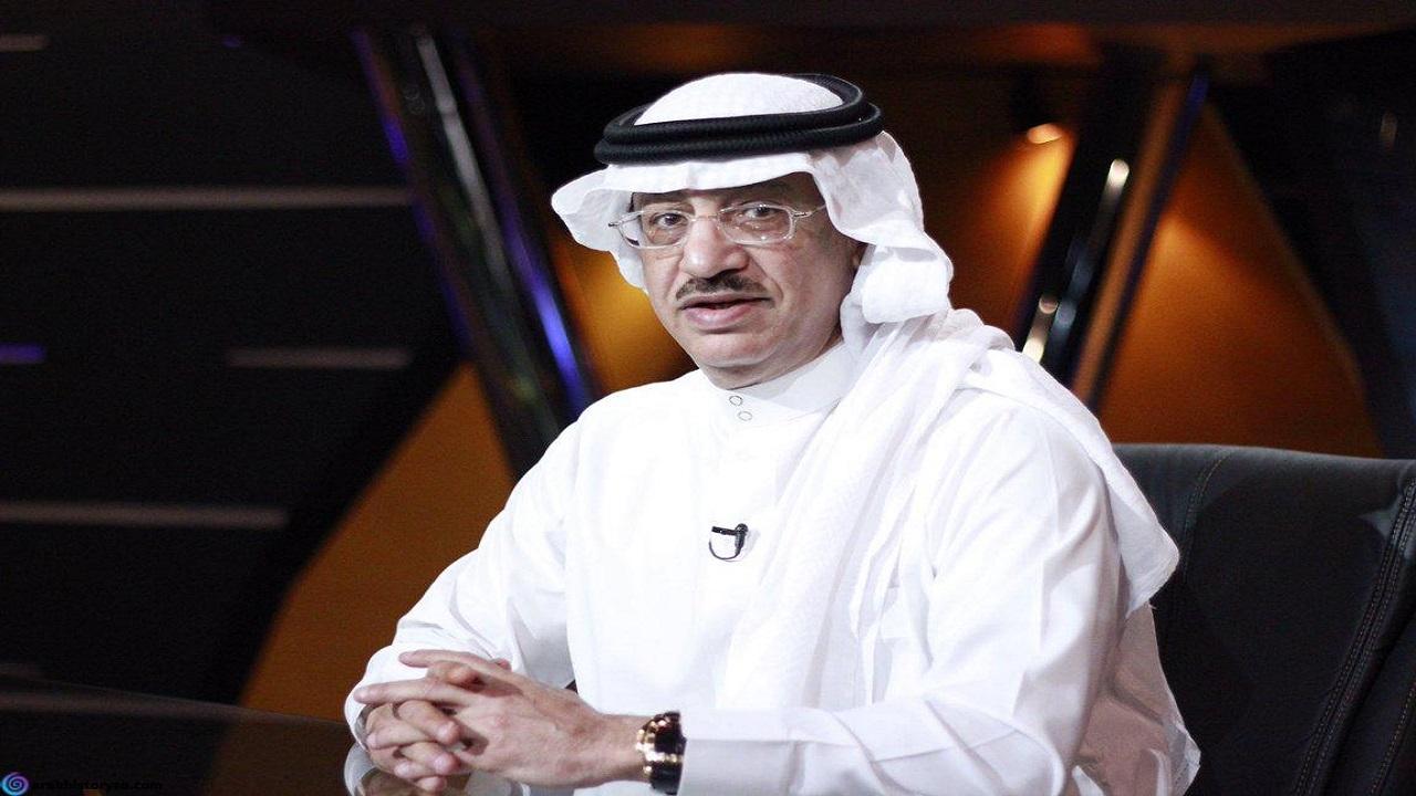 """جمال عارف يُغرد بانتصار الأخضر ويتغزل بهدف """"فراس البريكان"""""""