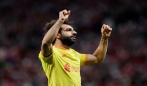 محمد صلاح يتحدث لأول مرة عن مصيره مع ليفربول